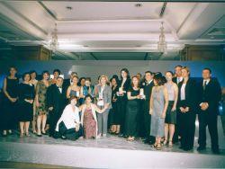 1. Altın Pusula Ödül Töreni