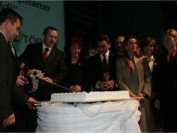 4. Altın Pusula Ödül Töreni