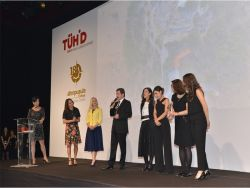 18. Altın Pusula Türkiye Halkla İlişkiler Ödülleri sahiplerini buldu