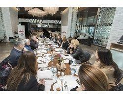 TÜHİD 2015 planlarını ve faaliyetlerini açıkladı...
