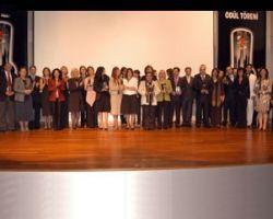 5. Altın Pusula Halkla İlişkiler Ödülleri sahiplerini buldu