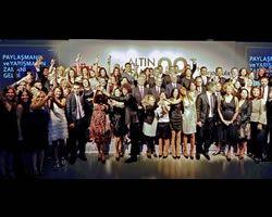 9. Altın Pusula Halkla İlişkiler Ödülleri Sahiplerine Kavuştu