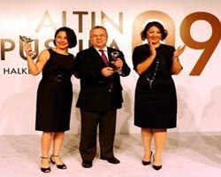 Büyük Ödülün Sahibi Türkiye Bankalar Birliği