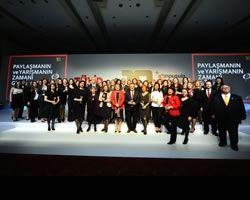 10. Altın Pusula Halkla İlişkiler Ödülleri Sahiplerine Kavuştu
