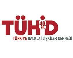 TÜHİD Yönetim Kurulu'nun açıklaması!